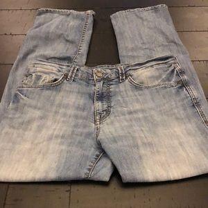 Mavi Matt Men's Jeans Sz 33 x 32